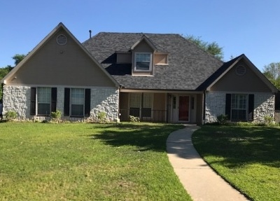 Single Family Home Active, Cont Upon Loan Ap: 3224 Restview St