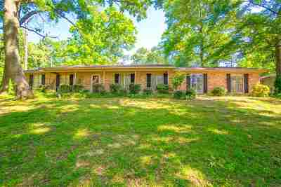 White Oak Single Family Home For Sale: 211 East Drake Drive