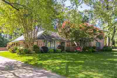 Single Family Home Active, Option Period: 111 Wildwood