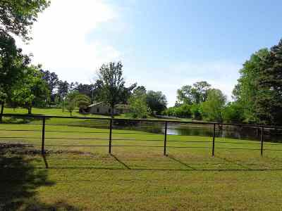 Gladewater Single Family Home For Sale: 16087 County Road 3111
