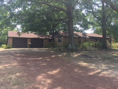Gilmer Single Family Home For Sale: 6083 Grouse Rd