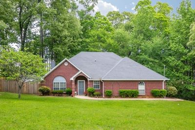 Longview TX Single Family Home For Sale: $169,000