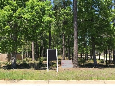 Longview TX Residential Lots & Land For Sale: $39,500