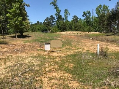 Longview TX Residential Lots & Land For Sale: $49,500