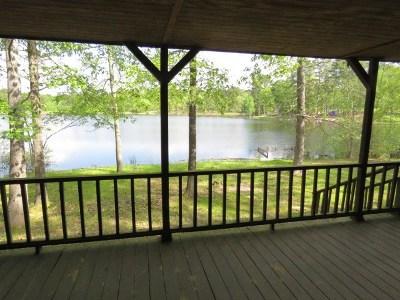 Gilmer Single Family Home For Sale: 6501 Oakwood