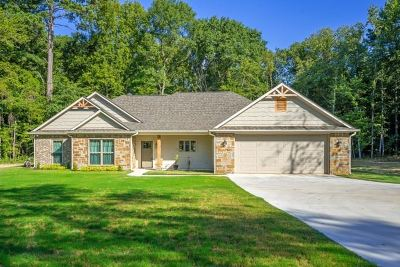 Hallsville Single Family Home For Sale: 2473 Walkers Mill Rd.