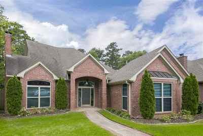 Longview TX Single Family Home Active, Option Period: $255,000
