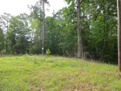 Gladewater TX Residential Lots & Land For Sale: $29,000