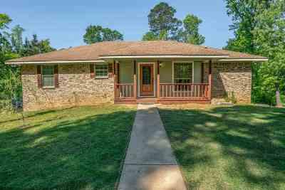 Longview Single Family Home For Sale: 1507 Larissa St