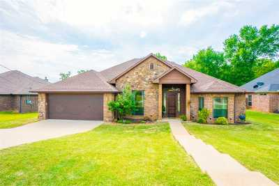 Single Family Home For Sale: 808 Crepe Myrtle Ln