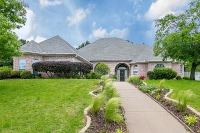 Hallsville Single Family Home For Sale: 100 Persimmon Hill