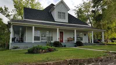 Gilmer Single Family Home Act, Cont. Upon Sale: 203 E Butler St