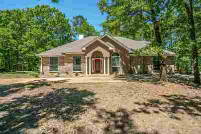 Hallsville Single Family Home Active, Cont Upon Loan Ap: 201 Brush Arbor Trail