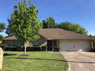 Carthage Single Family Home For Sale: 1405 Crescent
