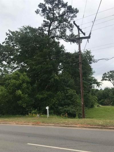 White Oak Residential Lots & Land For Sale: Tbd White Oak Rd