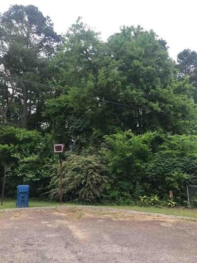 White Oak Residential Lots & Land For Sale: Tbd N Leona