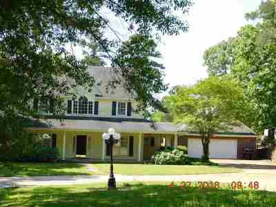 Single Family Home Active, Option Period: 326 Meadowview