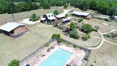 Single Family Home Active, Option Period: 11173 County Road 456