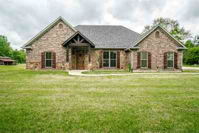 Gilmer Single Family Home Act, Cont. Upon Sale: 2900 State Hwy 154 E