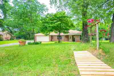 White Oak Single Family Home Active, Option Period: 940 S Whatley Rd