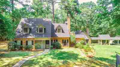 Single Family Home Active, Cont Upon Loan Ap: 2465 Sam Page Rd