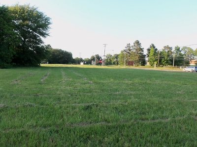 Kilgore Residential Lots & Land For Sale: Tbd S Henderson Blvd.