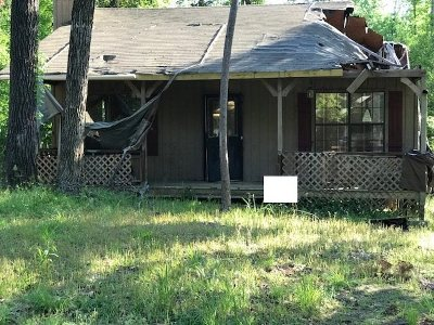 Holly Lake Ranch TX Single Family Home For Sale: $34,975