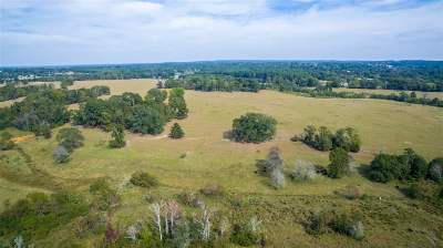 Hallsville Residential Lots & Land For Sale: Tbd Peter Bonner Rd