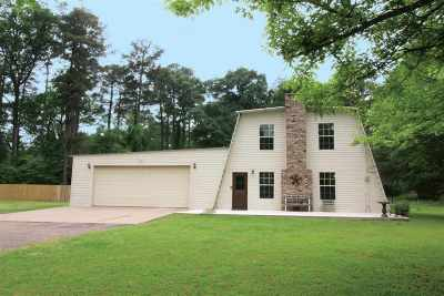 White Oak Single Family Home Active, Option Period: 901 N Whatley