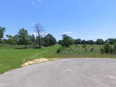 Longview Residential Lots & Land For Sale: Eden 0