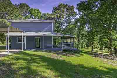 White Oak Single Family Home Active, Option Period: 209 W Brookwood Ln