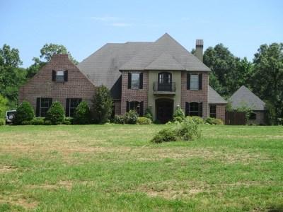 Single Family Home For Sale: 2036 E Fm 1798