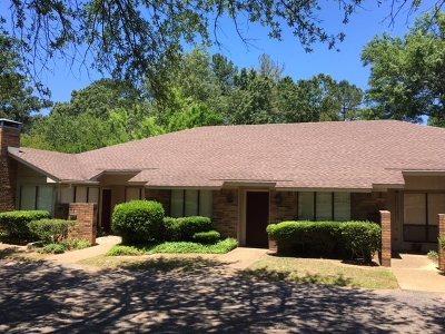 Longview Multi Family Home For Sale: 1433-1437 W Fairmont Dr.
