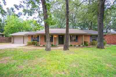 Longview TX Single Family Home Active, Option Period: $172,900