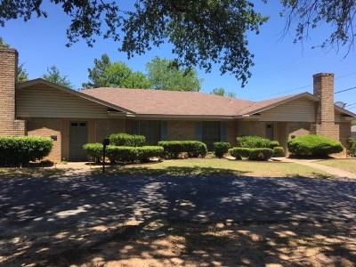 Longview TX Multi Family Home For Sale: $256,000