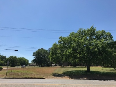 Longview TX Residential Lots & Land For Sale: $89,500