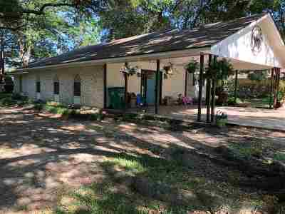 Carthage Single Family Home For Sale: 710 Halsey