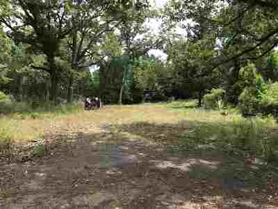 Gladewater Residential Lots & Land For Sale: 515 Paradise Hill Rd.