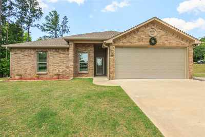 Kilgore Single Family Home Active, Cont Upon Loan Ap: 649 Browning St.