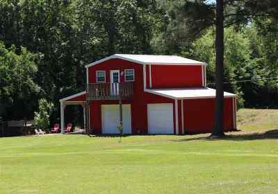 Gilmer Single Family Home Active, Option Period: 2185 Bob O Link Rd