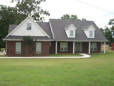 Gilmer Single Family Home For Sale: 11117 Fm 1972