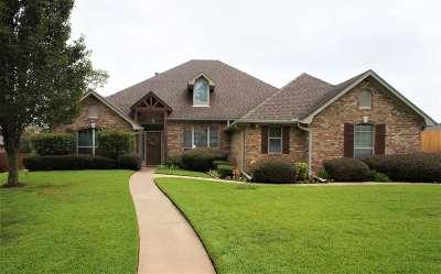Longview TX Single Family Home For Sale: $319,900