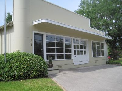 Henderson Commercial For Sale: 601 W Main