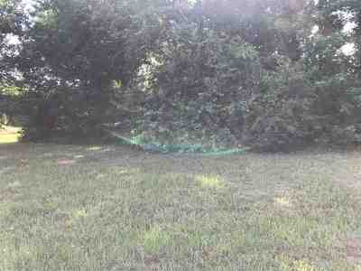 Longview TX Residential Lots & Land For Sale: $39,000