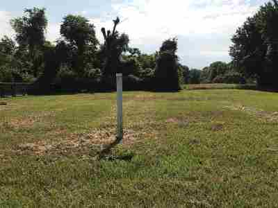 Longview Residential Lots & Land For Sale: 3814 Hobson