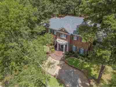 Longview TX Single Family Home For Sale: $609,900