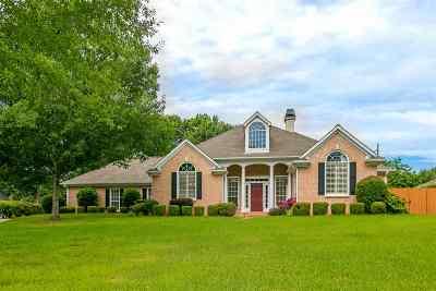 Longview TX Single Family Home For Sale: $368,500
