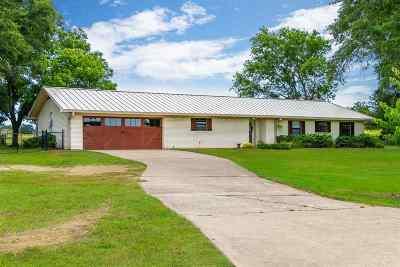 Longview TX Single Family Home For Sale: $205,000