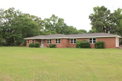 Gilmer Single Family Home For Sale: 6915 E State Hwy 154