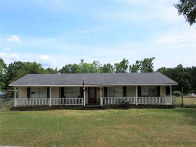 Kilgore Single Family Home Active, Cont Upon Loan Ap: 323 Ray